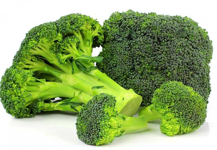 Beneficios y ventajas de consumir brocoli