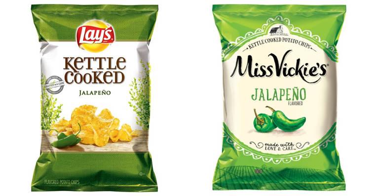 chips jalapeños