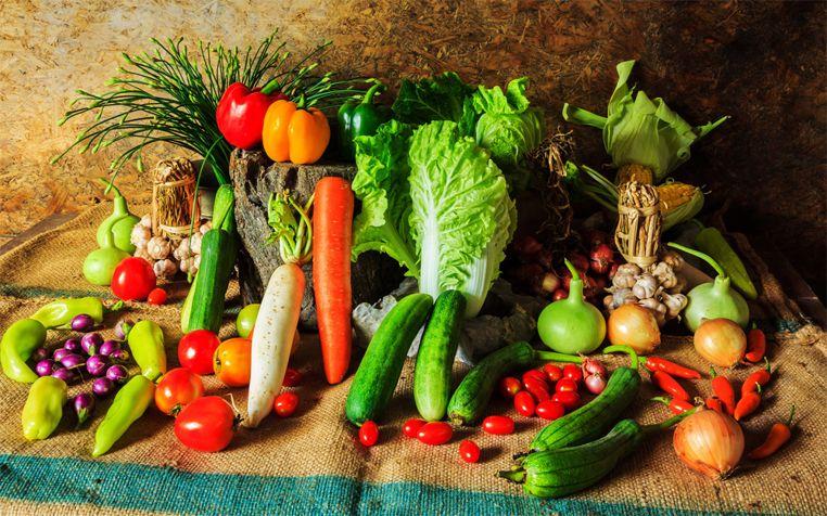 ingredientes saludables