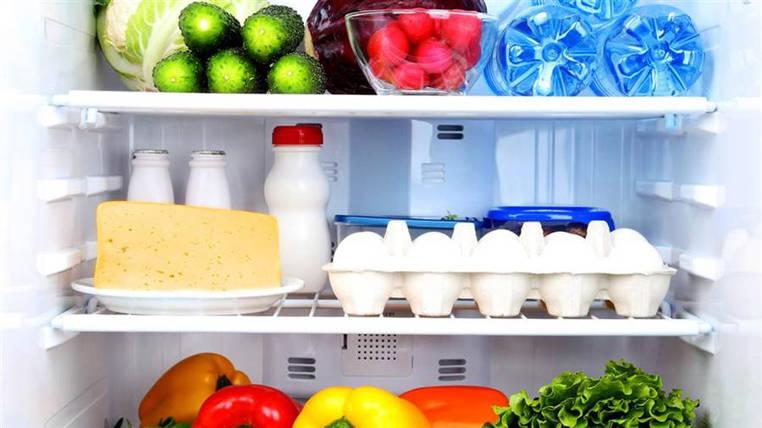 refrigerar alimentos