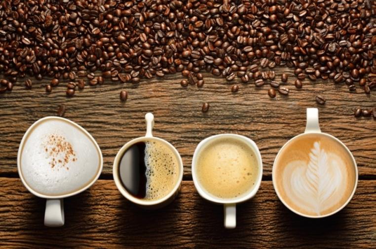 beber mucho cafe es malo