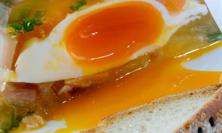 preparar huevos en el microondas
