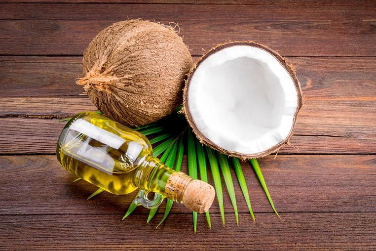 beneficios y usos del aceite de coco