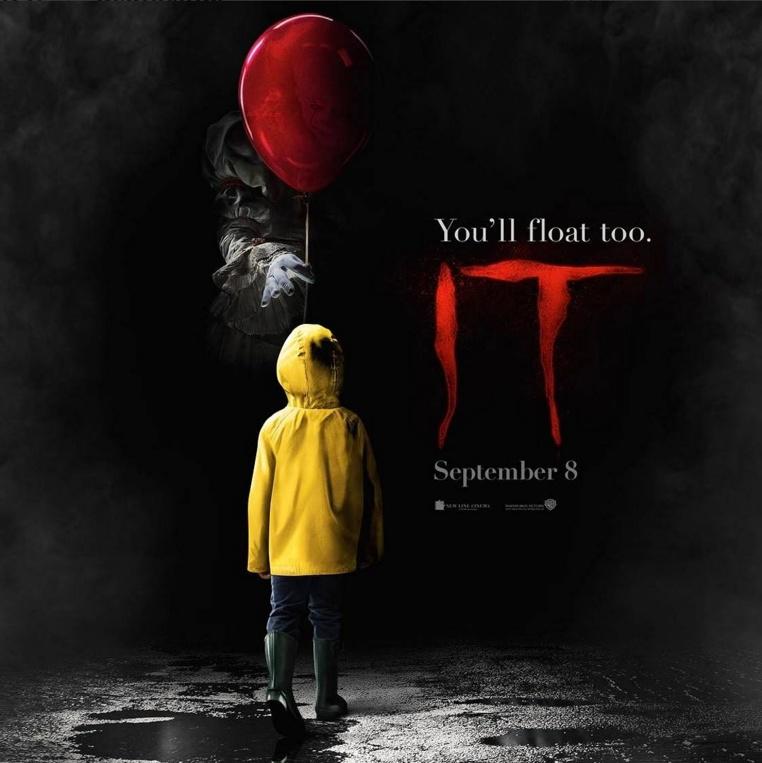 It trailer 2017