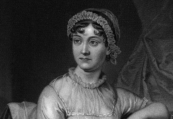 La escritora de Orgullo y Prejuicio muerte de Jane Austen