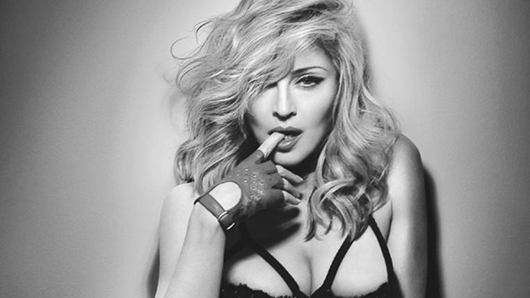 coreógrafo de Madonna