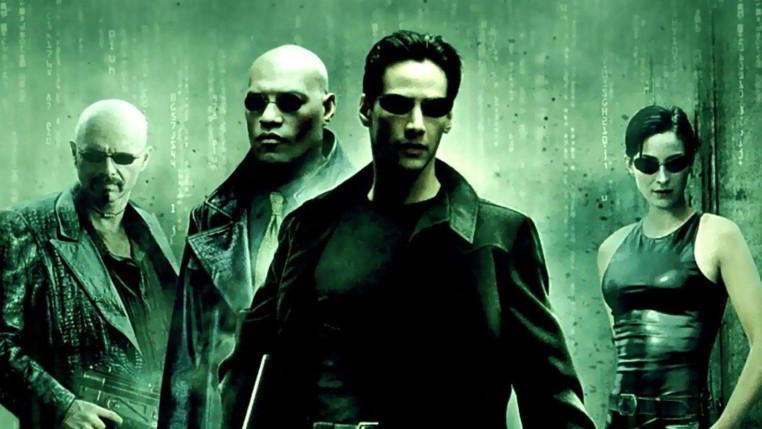 remake de Matrix