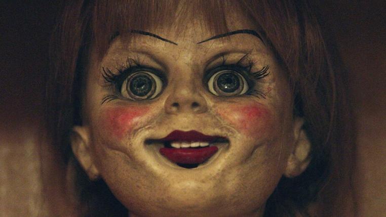 trailer de Annabelle 2