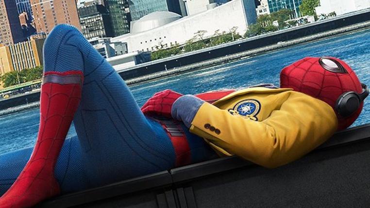 trailer de Spider Man Homecoming