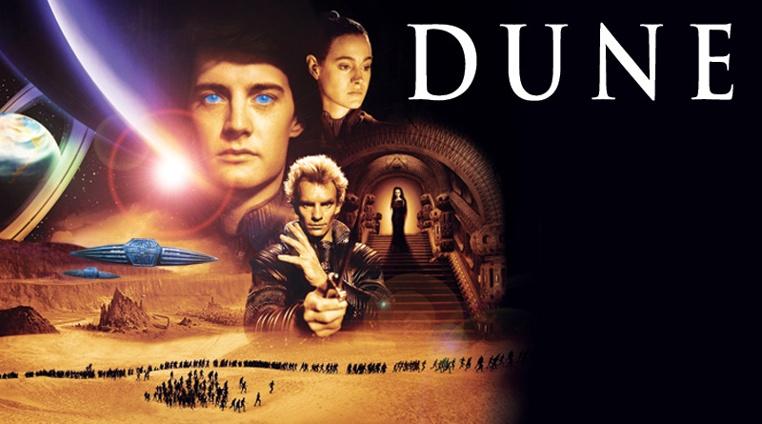 remake de la película Dune