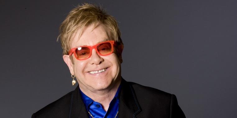 nuevo álbum de Elton John