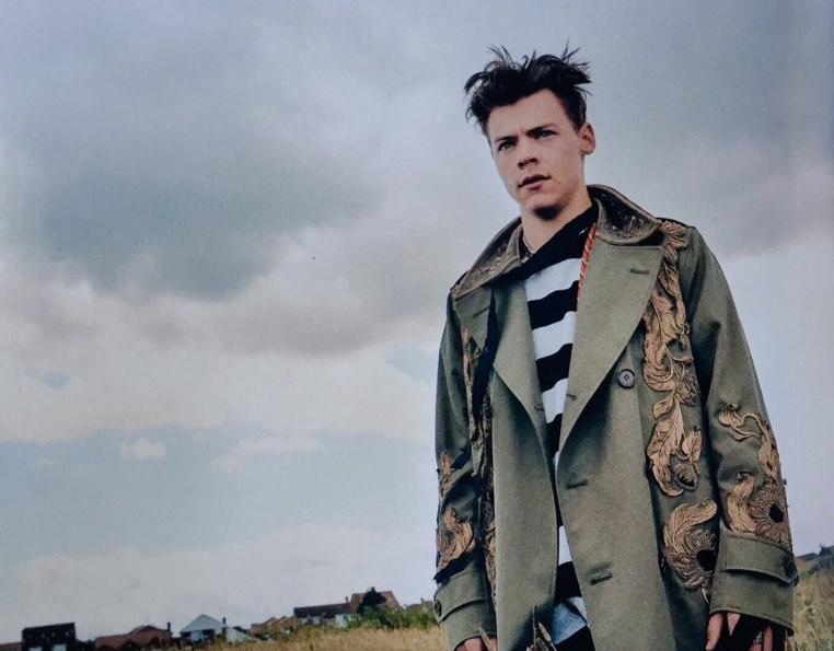 Harry Styles album de solista