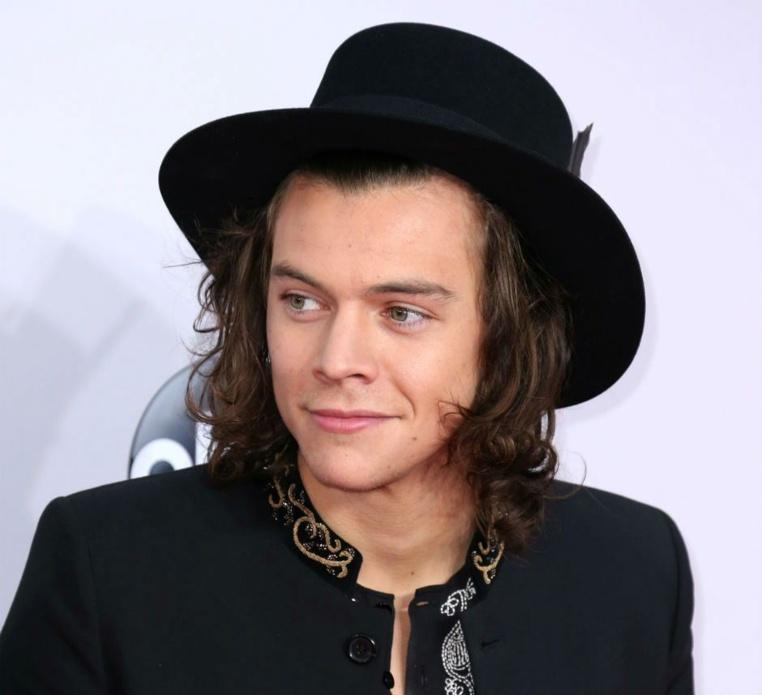 Harry Styles lanzó su canción en solitario
