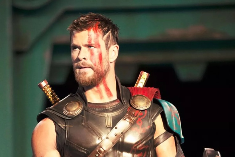 Thor Ragnarok estreno trailer oficial