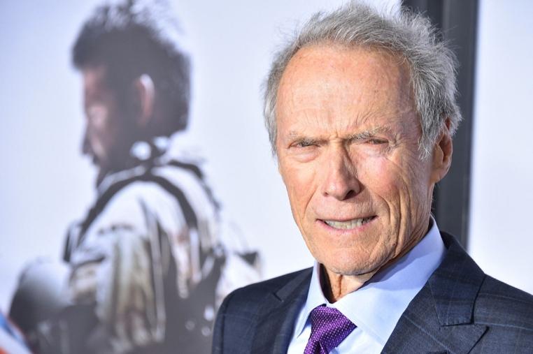 nueva pelicula de Clint Eastwood