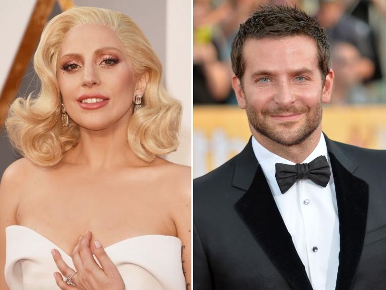 nueva pelicula de Lady Gaga