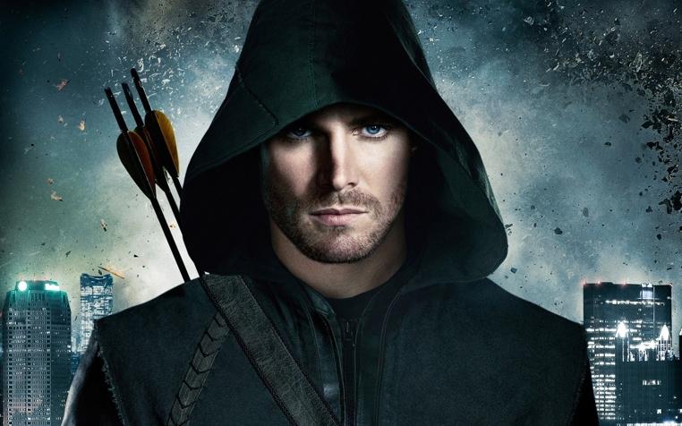 nuevo trailer de Arrow