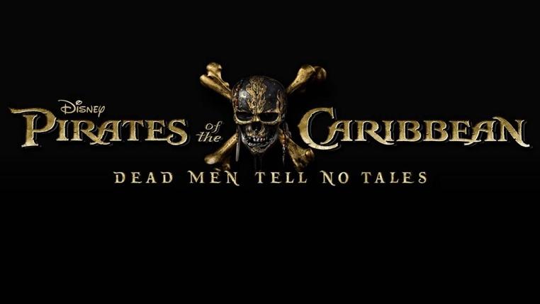 posters de Piratas del Caribe