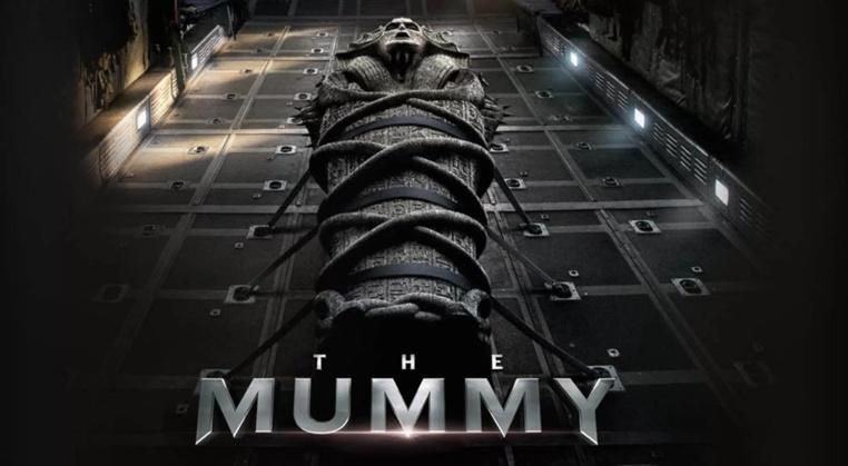 trailer de The Mummy