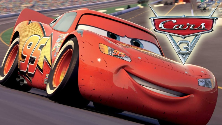 trailer oficial de Cars 3