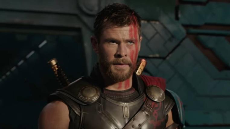 trailer oficial de Thor Ragnarok