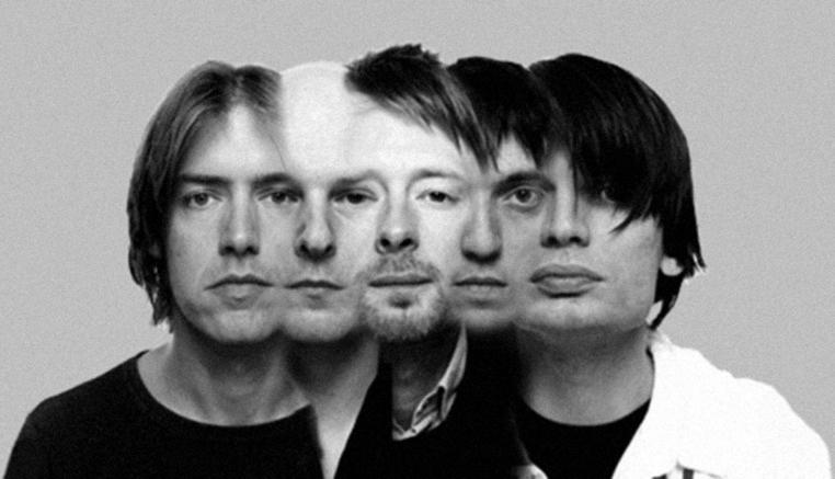 Radiohead anuncia reedicion de Ok Computer