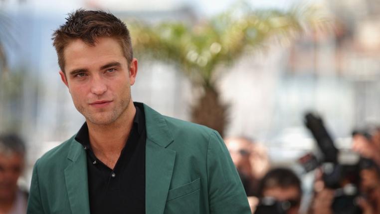 Robert Pattinson casi es despedido de Crepusculo