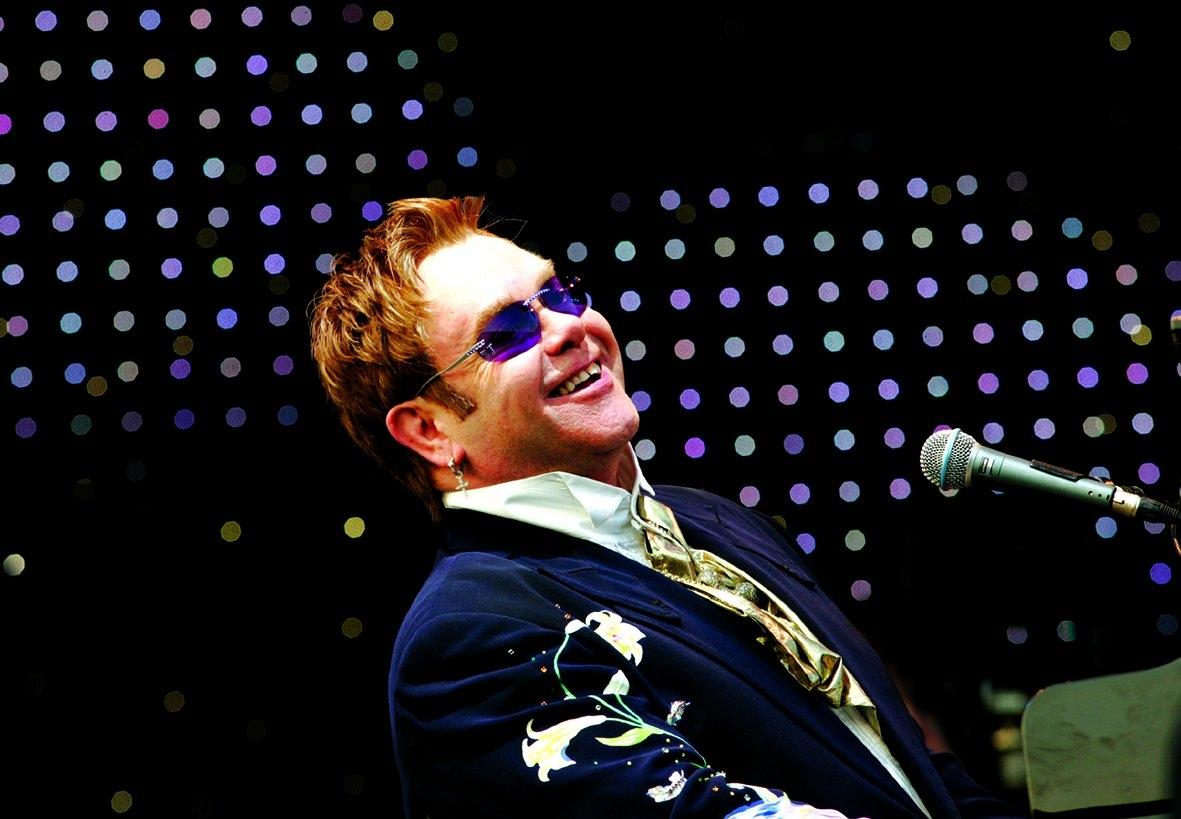 clasicos de Elton John