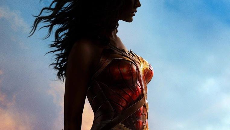criticas de Wonder Woman