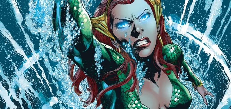 foto de Aquaman