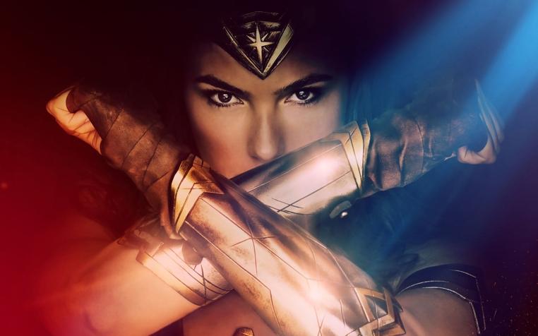 la Mujer Maravilla es feminista