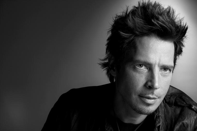 murio Chris Cornell