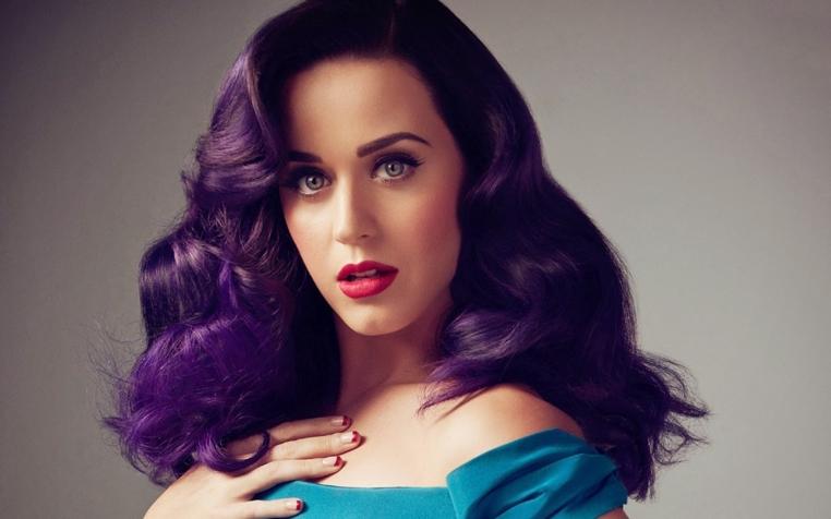 nueva cancion de Katy Perry