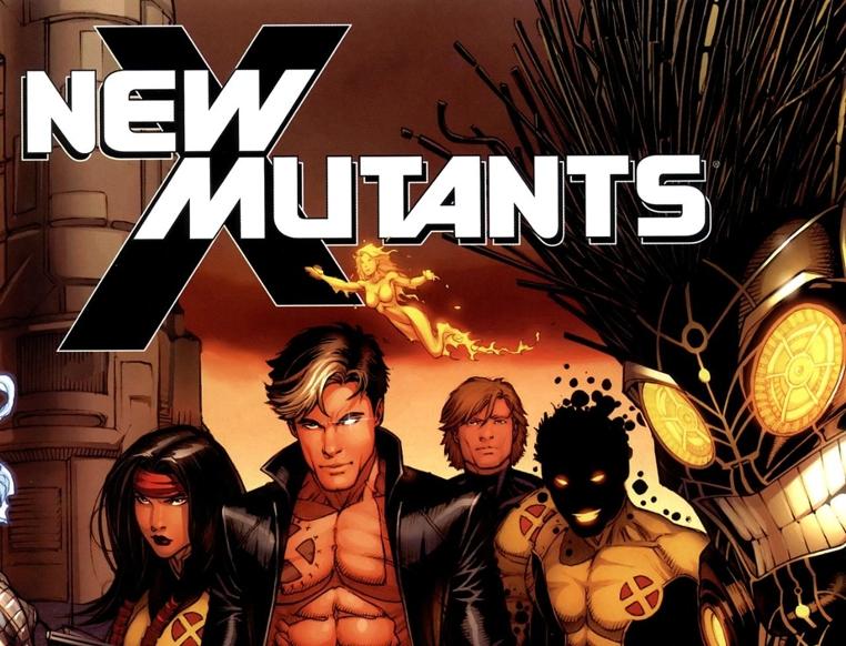 pelicula de New Mutants
