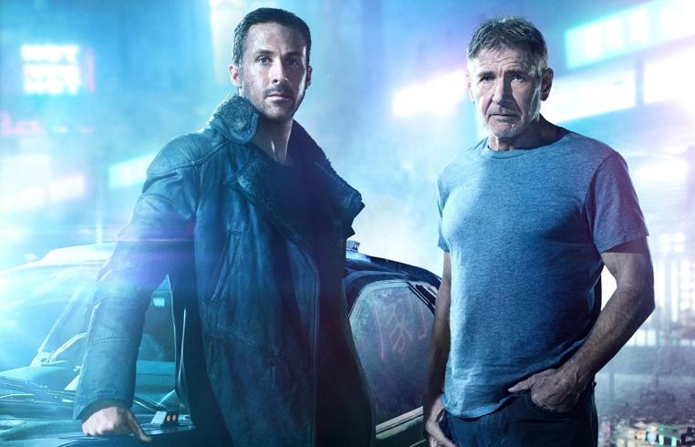 posters de Blade Runner 2049