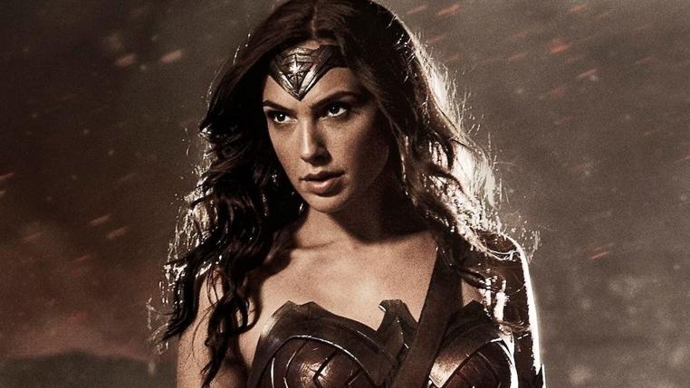 prohiben estreno de Wonder Woman