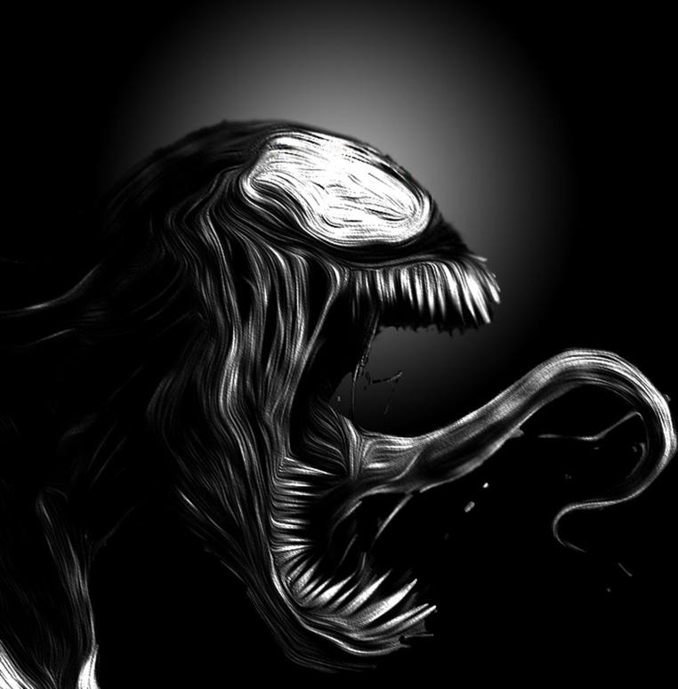 spin off de Venom