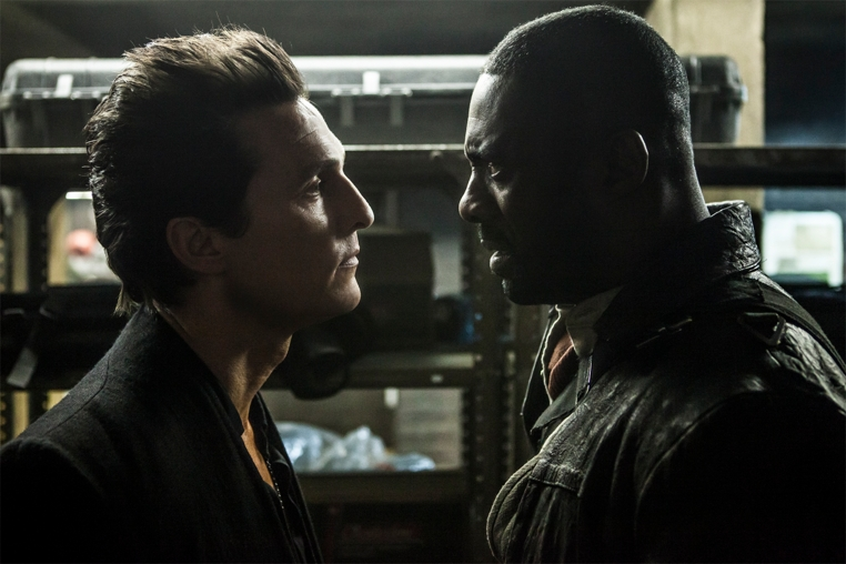 trailer de The Dark Tower