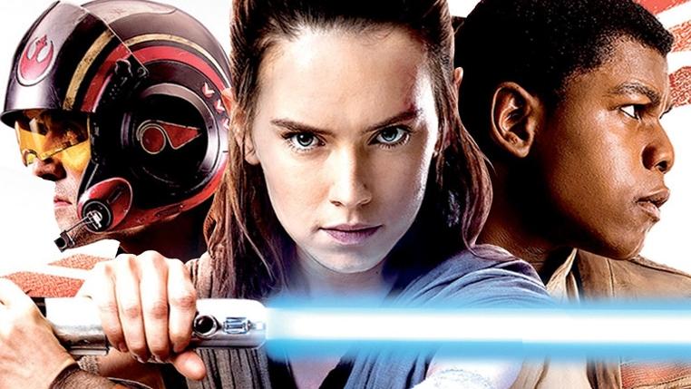 trailer de the Last Jedi