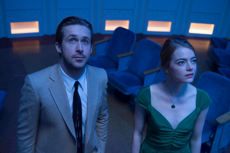 trailer honesto de La La Land