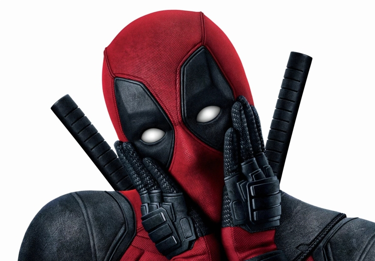 villano de Deadpool 2