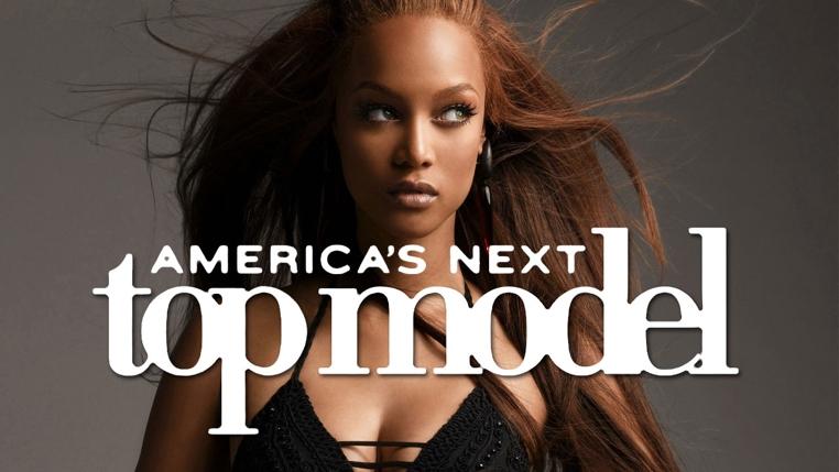 Tyra Banks en America's Next Top Model