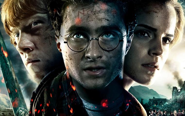 aniversario de Harry Potter