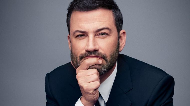 broma de Jimmy Kimmel