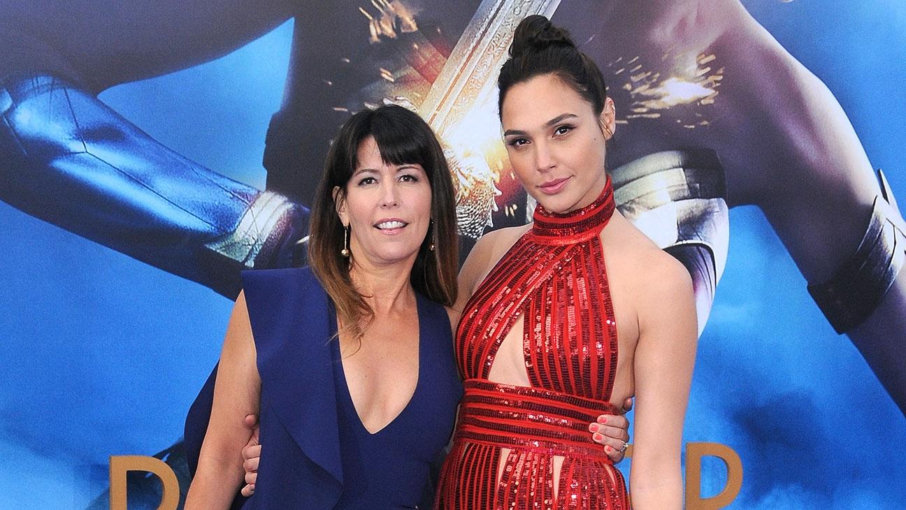 directora de Wonder Woman