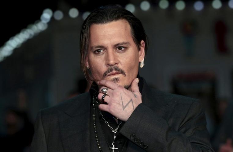 polemica de Johnny Depp
