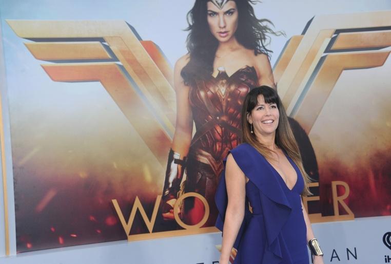 secuela de Wonder Woman
