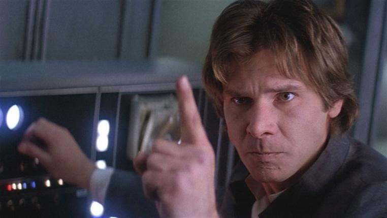 spin off de Han Solo