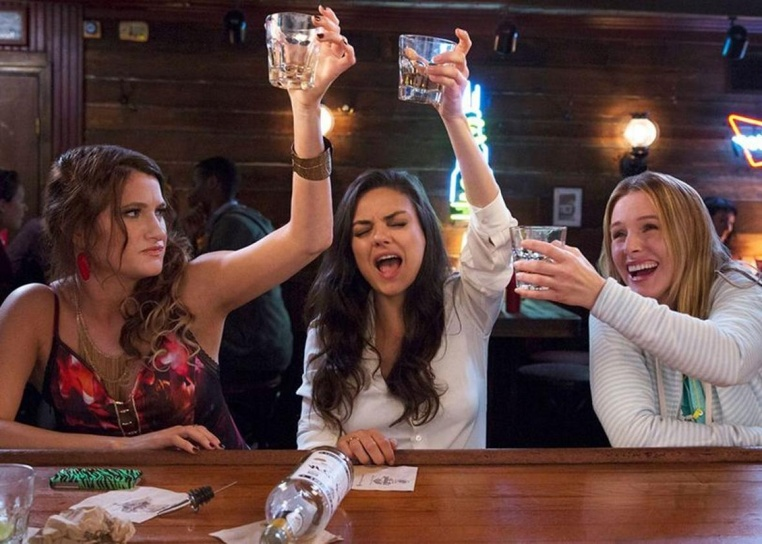 Trailer de Bad Moms 2