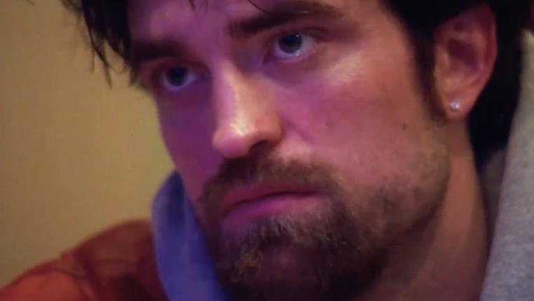 trailer de Good Time con Robert Pattinson